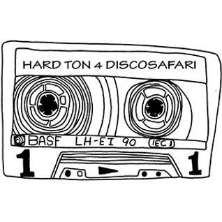 HARD TON per Discosafari