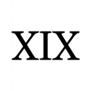 XIX-MoM