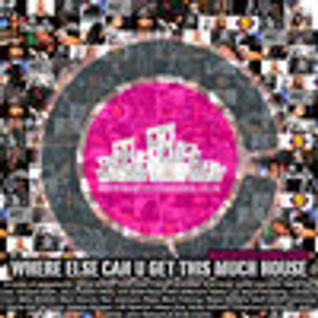 The Global After Party Radio Show on Manchester Global Radio (10-9-2010) HR 1 by Viktor Van Mirr