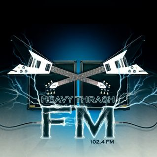 Heavy Thrash FM 17-11-2012