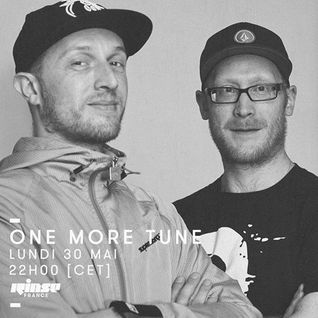 One More Tune #44 - Argo Guest Mix - RINSE FR - (30.05.16)