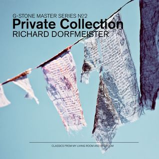Richard Dorfmeister - Private Collection