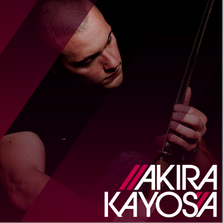Akria Kayosa - Guest Mix on Trance Angels - February 2011