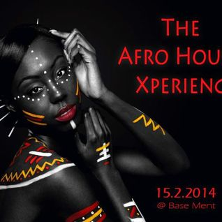 The Afro House Xperience Vol. 1