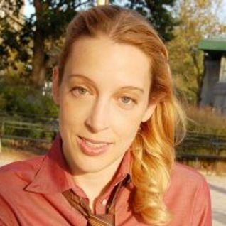 Red Alert Radio 13 - 3 April 2013 - Leah McGrath Goodman