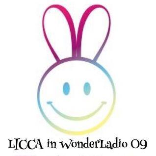 Licca in WonderLadio vol.09