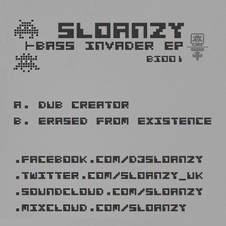 Sloanzy live on Filth FM 23rd March 2013