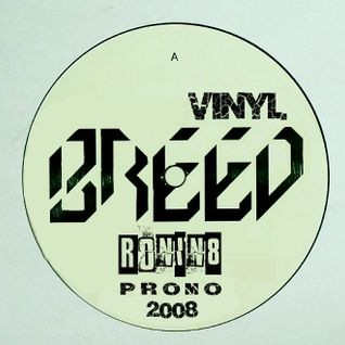 Ronin8 - VINYL BREED MIX (2008) !!!Freedownload!!!
