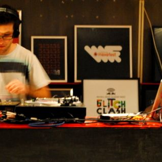 DJ Nery presents RBMA radio Glitch Clash @ Vodafone Mexe Fest