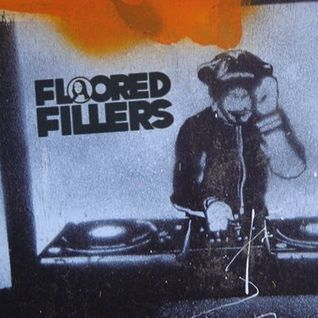 Floored Fillers 19/09/2016 on Kane FM