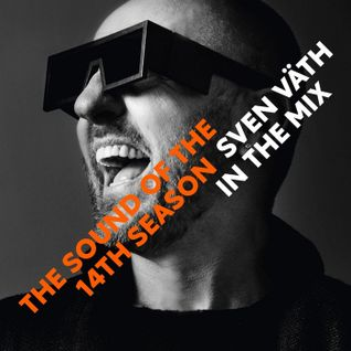 Sven Väth ‎– In The Mix - The Sound Of The 14th Season (CD1)