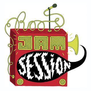 #02014 Jam Session