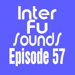 JaviDecks - Interfusounds Episode 57 (October 16 2011)