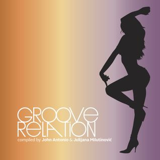 Groove Relation - The Best Of 03.2016