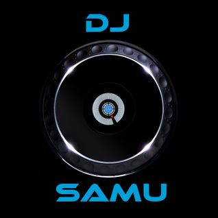 Dj Samu - Podcast Pulsar Radio (FEB16)