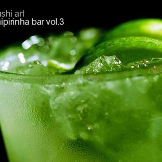 sushi art - caipirinha bar vol.3