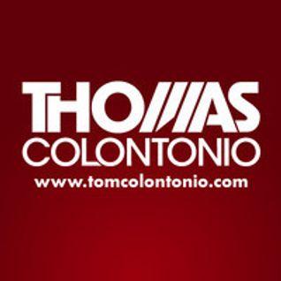 Tom Colontonio pres Electronic Pressure 022 (Dj Aramis guestmix)