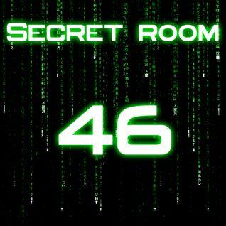 James Bong - Secret Room 46