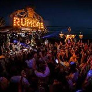 Guy Gerber @ Rumors Ibiza [26th June 2016]