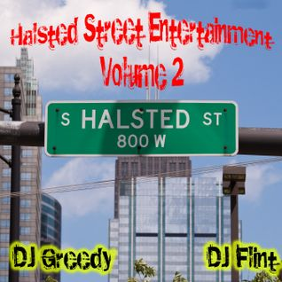 Halsted Street Entertainment Volume 2
