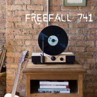 FreeFall 741