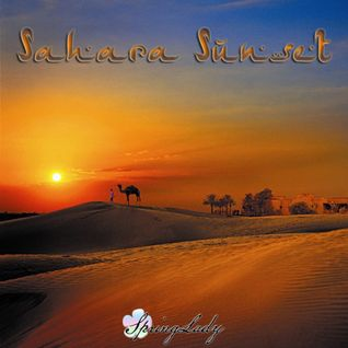 Sahara Sunset (mixed by SpringLady)