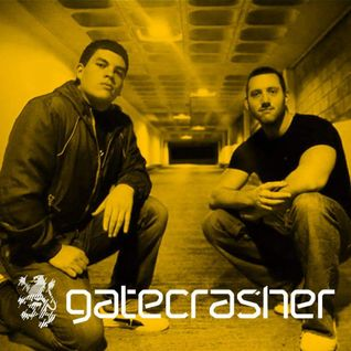 Neptune Project - Gatecrasher