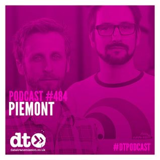 DTP484 - Piemont - Datatransmission