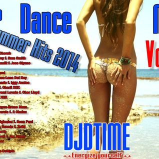 DANCE MIX VOL-29 (summer hits 2014)
