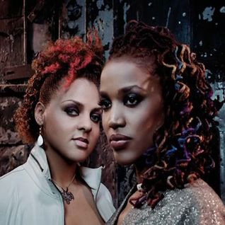 The Best of Floetry's Slow Jawns
