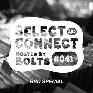 SHOW #41 - RSD SPECIAL - Bolts, Danuka, Yadava, Baloo, Contours & Joe In Ohio
