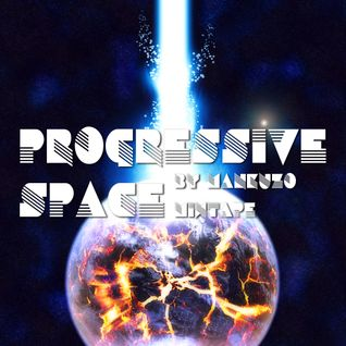 Ivan DCruz - Progressive Space