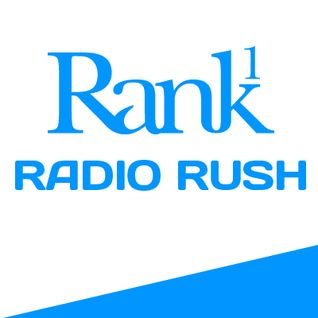 Rank 1's Radio Rush #25
