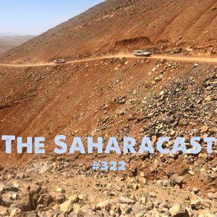 Toadcast #322 - The Saharacast