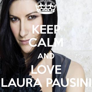 Set Especial Laura Pausini