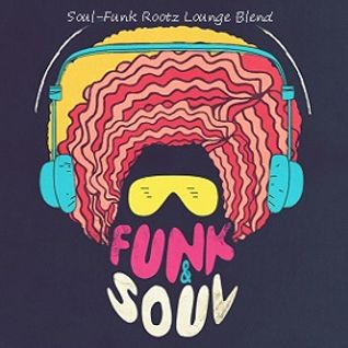 Soul Cool Records/ DJ Carl Lovell - Soul-Funk Rootz Lounge Blend Vol 3