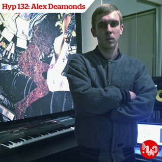Hyp 132: Alex Deamonds