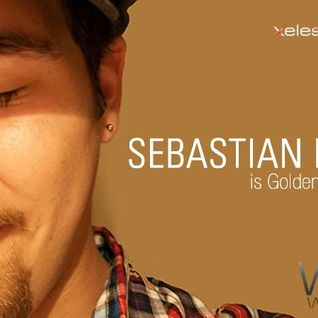 Seba Paz @ Golden Wings RadioShow (Diciembre 2011)