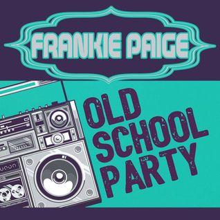 Old School Dance Party