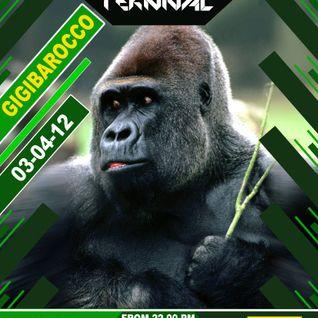 GIGI BAROCCO @ Alè Le Teknival - Issue n° 13 - 03 apr 2012