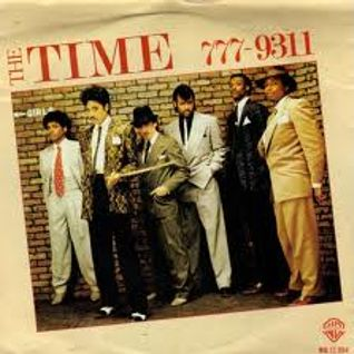 Morris Day & The Time - 777-9311