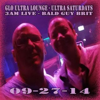 Ultra Saturdays 092714 3am hour Live