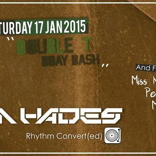 Tom Hades - Live at Marx Club (Luxemburg) - 17-Jan-2015