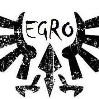 Dj Egro - Private party 27-05-2014 live set
