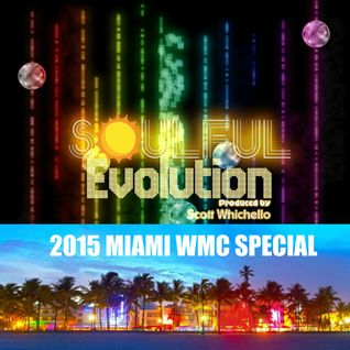 Soulful Evolution 2015 Miami WMC Special