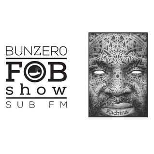 SUB FM - BunZer0 & Kachina - 12 11 15