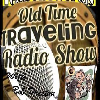 Tenbobsworths Radioshow with Bob Preston Sun 23rd oct 2016