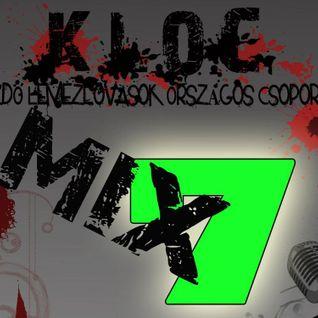 DJ Josef - KLOC Last Mix TechHouse & House