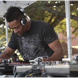 DJ TECHNICS AUDIO INFUSION SESSION 7-9-2016