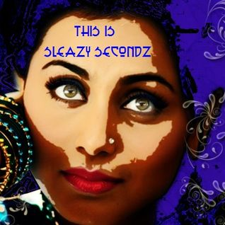 Sleazy Secondz - ALotusFlowerInFullBloom